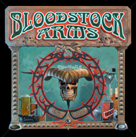 Bloodstock Arms