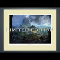 Limited Edition: The Source of the Anduin