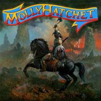 Justice: Molly Hatchet