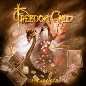 Freedom Call (Dimensions)