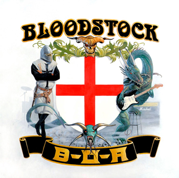 Official Bloodstock & B-O-A Flag